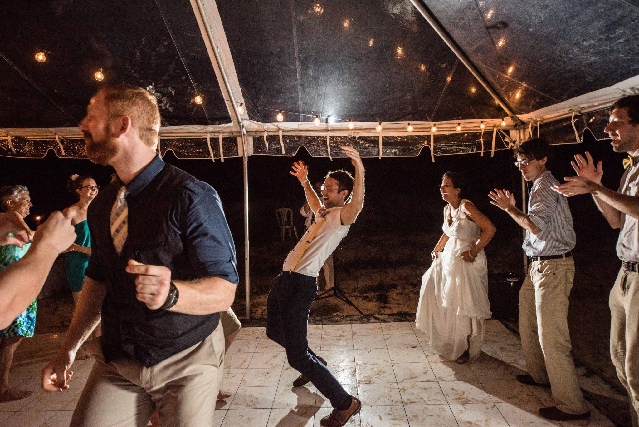 Fun wedding photography Puerto Rico